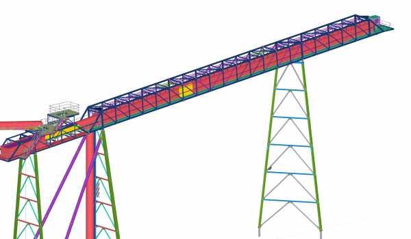 Lascelles Conveyor