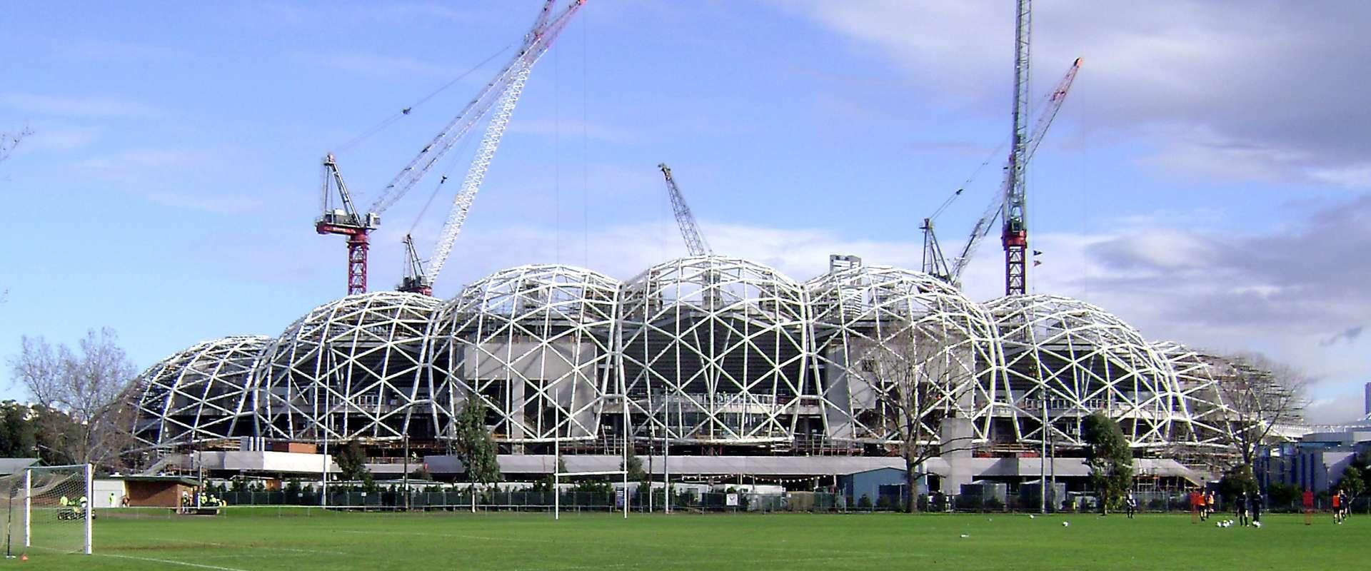 Stadium view1